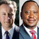 Africas New Global Opportunities:  The Case of Kenya