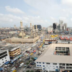 Lagos could soon be Africas 13th biggest economy  equivalent to that of Ghana