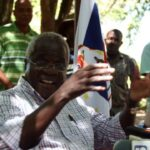 Rebel-leader-of-former-Mozambican-rebel-movement-Renamo-turned-opposition-party-chief-Afonso-Dhlakama-gives-a-press-conference-April-10-2013-in-Gorongosas-mountains-Mozambique