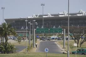 Addis Ababa's Bole International Airport is rolling out free wireless internet for passengers going through the Ethiopian capital city.