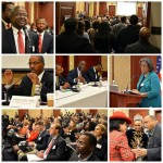 Growing Chorus at African Policy Breakfast for more Global Outrage against Boko Haram
