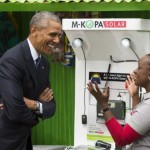 US President Obama signs Africa electricity plan into law