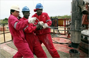 Will the rebalancing of the Chinese economy have a negative effect on African economic growth?