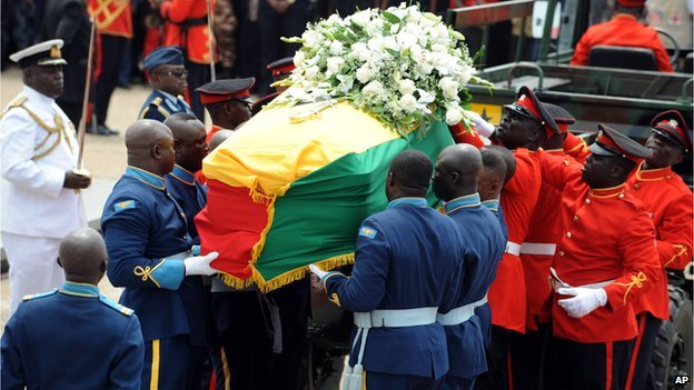The-funeral-of-Ghanas-John-Atta-Mills-drew-thousands