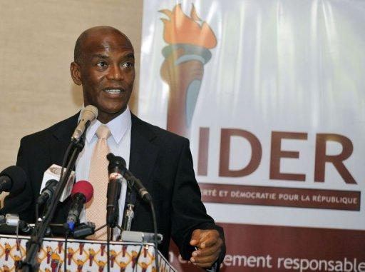 In Koulibaly, the opposition is seeking to regain its bearings