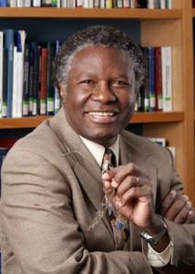 Professor Calestous Juma