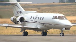 Analysts say Africa is a burgeoning market for private jets
