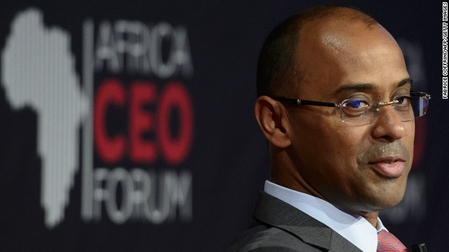 Ecobank-Group-chief-executive-officer-Thierry-Tanoh-at-the-Africa-CEO-Forum-in-Geneva