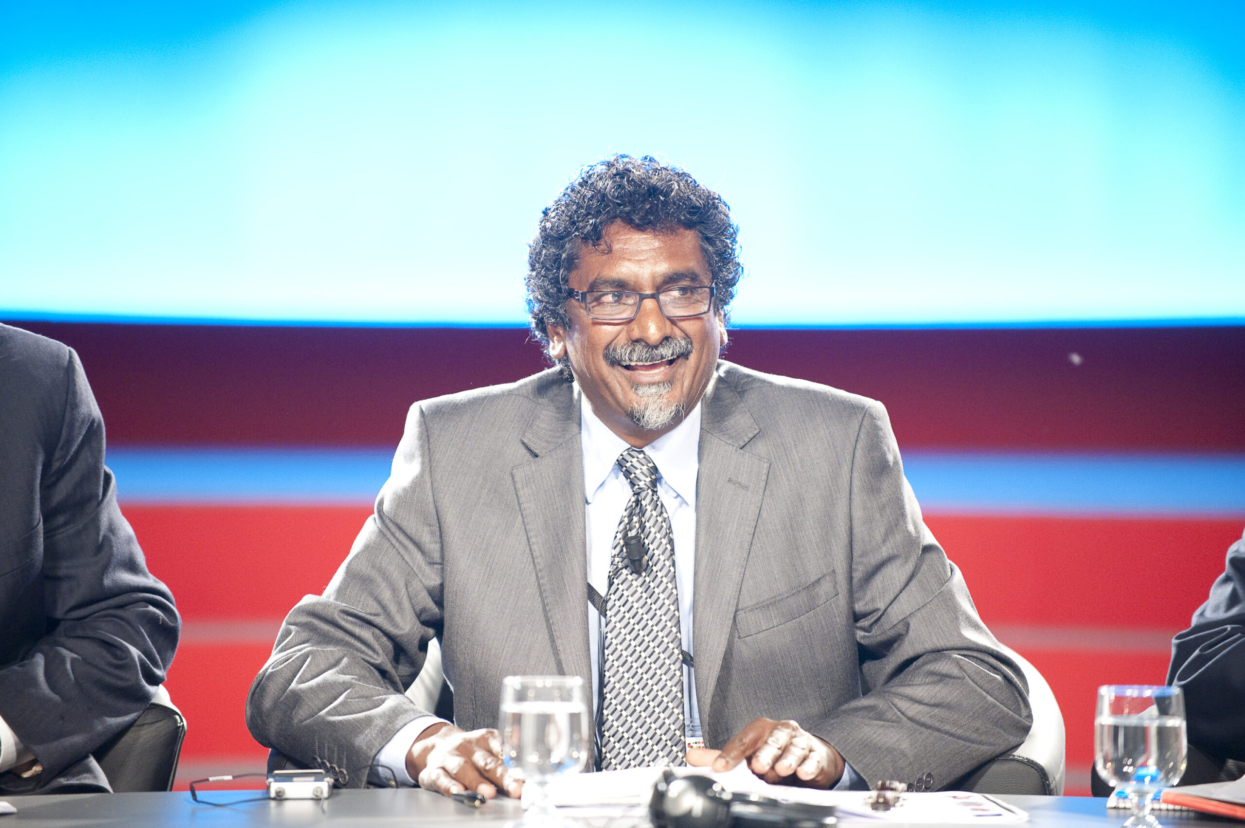 Jay NAidoo asks: How can we ensure that Africa benefits from its demographic dividend?