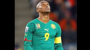 led by Samuel Eto'o of Cameroon, African stars are earning big from football