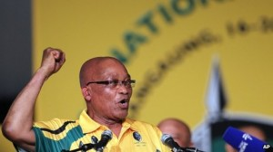 Jacob Zuma has to convince the ANC he is the right man to restore the lustre of the once-revered party