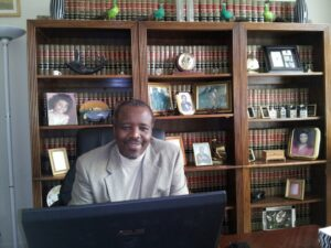 Samuel Omwenga
