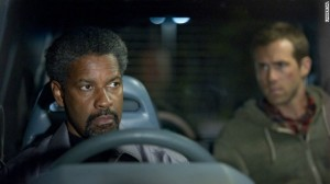 """Also shot at Cape Town Film Studios, """"Safe House"""" is an action thriller feauturing Denzel Washington and Ryan Reynolds"""