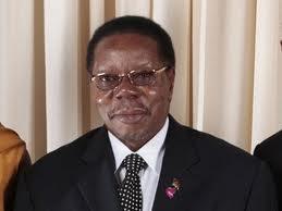 Late Malawian President Bingu wa Mutharika