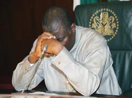 Has he failed or where the expectations from Nigerians too high? The challenges for President Jonathan have been many