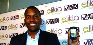 Verone Mankou hopes to become the Steve Jobs of Africa. The 27-year-old Congolese entrepreneur recently released the continent's first ever homegrown smart phone and tablet,