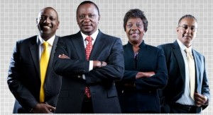 Uhuru Kenyatta and his team, it is time to deliver