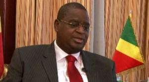 Ambassador Serge Momboli
