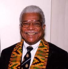 Prof Ali Mazrui