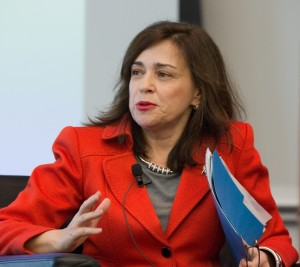 Tara D. Sonenshine