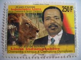 Using the lions to foster political agaendas.