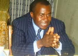 CPDM young Cadres like Dr Ateba Eyene have stepped up criticism of cronyism and incompetence within its leadership