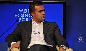 "Ashish J Thakkar""For me and Mara, it's just the beginning"""