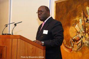 Joel Kibazo