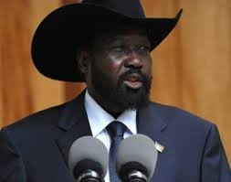 Is too much been expected too soon from President Salva Kiir?
