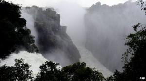The Victoria Falls resort town will host the multi-million dollar complex