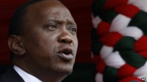 The African Union wants the ICC to drop the charges against Uhuru Kenyatta