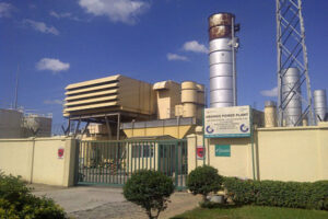 The state-owned Tanzania Electric Supply Company operates the gas-fueled Ubungo Power Plant, part of the government's plan to generate 3,000 megawatts of electricity daily by 2015. [Deodatus Balile/Sabahi]