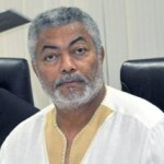John  Jerry Rawlings