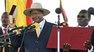 In power since 1986, President Museveni has been accused of design to impose his son as the next leader of Uganda
