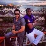 John-Dumelo-and-Majid-Michel-africanmoviesnews-3-445x442