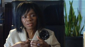 Thuli Madonsela is surprised to be fighting the government in court