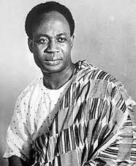 Dr  Nkrumah