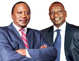 President Uhuru Kenyatta and Vice President ruler, should Kenya make contingency plans in case of a leadership vacuum?