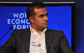 MARA GROUP FOUNDER ASHISH J. THAKKAR