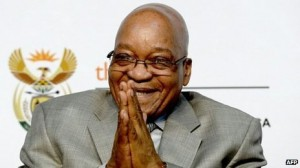Jacob Zuma says he has done nothing wrong