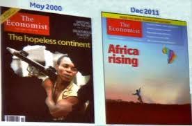 Even The Economist Had to correct itself