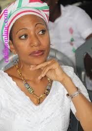 Samia Yaba Nkrumah