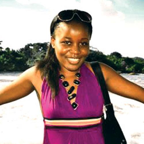 Imbuhira Lamba: Owner of Facebook page Willing Buyer, Willing Seller