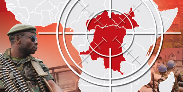 he crises in, CAR, DRC and South Sudan signal that the search for closer economic ties in the Eastern Africa region is headed for bumps as leaders shift focus to look for a long-lasting solution to the conflicts. TEA Graphic Nation Media Group