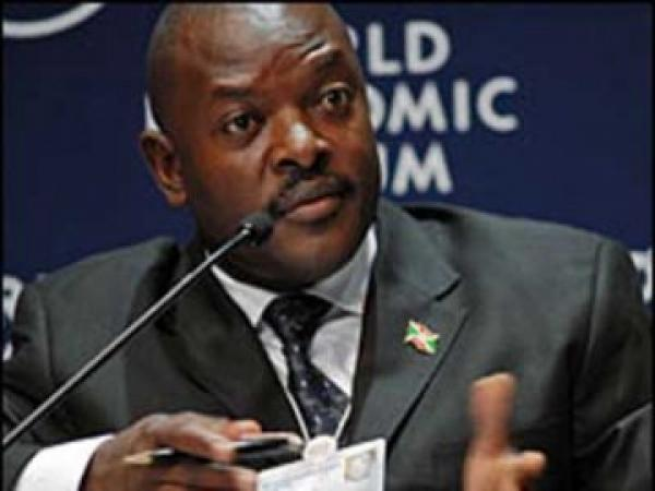 Burundi President, Pierre Nkurunziza is risking war by attempting to scrap the Presidential term limits from the Constitution to entrench his power