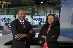 Boason Omofaye and Uche Okoronkwo