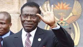 President Obiang
