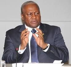 Leaders of today hate to hear the truth unless that truth will benefit him or her-President Mahama