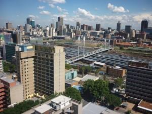 Johannesburg .South Africa