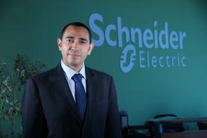 Mohammed Saad, President Africa, Schneider Electric